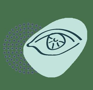 Retinoblastoma_kropki